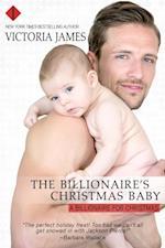 Billionaire's Christmas Baby af Victoria James