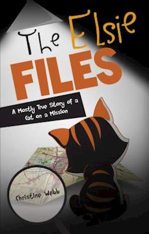 The Elsie Files af Christine Webb