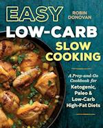 Easy Low Carb Slow Cooking