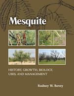 Mesquite (Texas A M AgriLife Research and Extension Service)