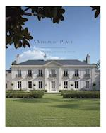 A Vision of Place (Sara and John Lindsey Series in the Arts and Humanities)