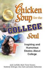 Chicken Soup for the College Soul (CHICKEN SOUP FOR THE SOUL)
