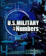U.S. Military by the Numbers af Lisa M. Bolt Simons