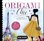 Origami Chic (Capstone Young Readers)