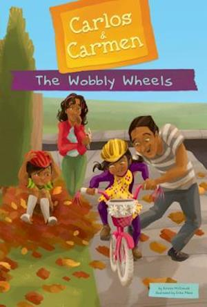 The Wobbly Wheels af Kirsten Mcdonald