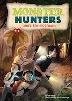 Meet the Mothman (Monster Hunters)