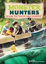 Track the Turtle Lake Monster (Monster Hunters)