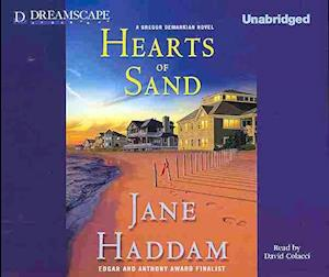 Hearts of Sand af Jane Haddam