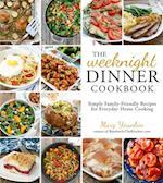 Weeknight Dinner Cookbook