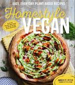 Homestyle Vegan