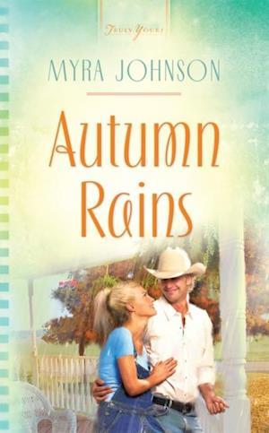 Autumn Rains af Myra Johnson
