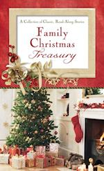 Family Christmas Treasury af Compiled by Barbour Staff