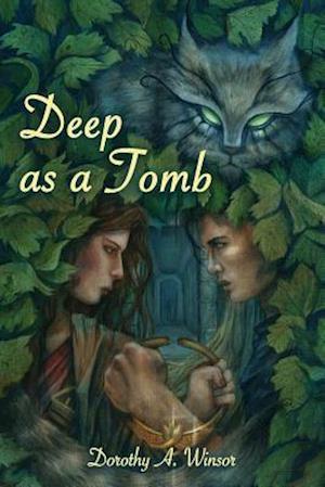 Bog, paperback Deep as a Tomb af Dorothy A. Winsor