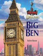 Big Ben (Building on a Dream Kids as Architects and Engineers Set 6)