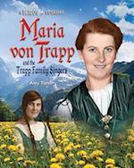 Maria Von Trapp (Beacon Biography)