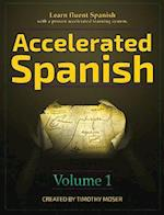 Accelerated Spanish (Accelerated Spanish, nr. 1)