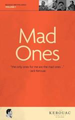 Mad Ones af Kelly Luce