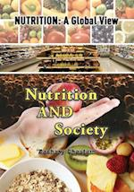 Nutrition and Society