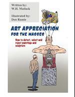 Art Appreciation for the Masses