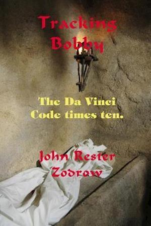 Bog, paperback Tracking Bobby af John Rester Zodrow