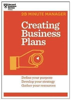 Creating Business Plans af harvard Business Review