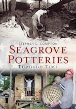 Seagrove Potteries Through Time af Stephen C. Compton