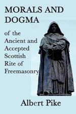 Morals and Dogma af Albert Pike