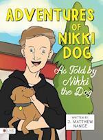 Adventures of Nikki Dog