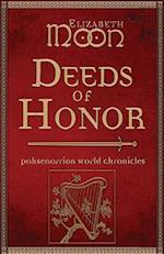 Deeds of Honor af Elizabeth Moon