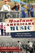 Montana Americana Music