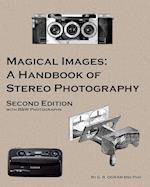 Magical Images (B&w)