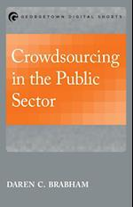 Crowdsourcing in the Public Sector (PUBLIC MANAGEMENT AND CHANGE)