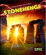 Stonehenge (Unexplained Mysteries)