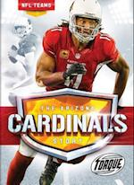The Arizona Cardinals Story (NFL Teams, nr. 32)