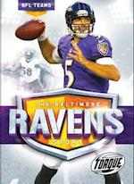 The Baltimore Ravens Story (NFL Teams, nr. 32)