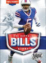The Buffalo Bills Story (NFL Teams, nr. 32)