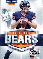 The Chicago Bears Story (NFL Teams, nr. 32)