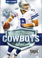 The Dallas Cowboys Story (NFL Teams, nr. 32)