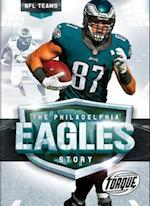 The Philadelphia Eagles Story (NFL Teams, nr. 32)