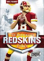 The Washington Redskins Story (NFL Teams, nr. 32)