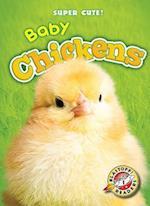 Baby Chickens (Super Cute, nr. 35)