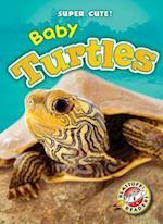 Baby Turtles (Super Cute, nr. 35)