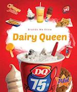 Dairy Queen (Brands We Know)