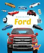 Ford (Brands We Know)