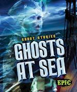Ghosts at Sea (Ghost Stories, nr. 8)