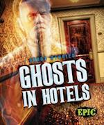 Ghosts in Hotels (Ghost Stories, nr. 8)