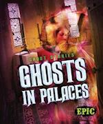 Ghosts in Palaces (Ghost Stories, nr. 8)