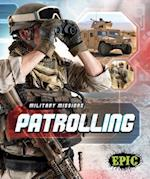 Patrolling (Military Missions, nr. 8)