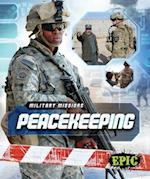 Peacekeeping (Military Missions)