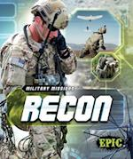 Recon (Military Missions, nr. 8)